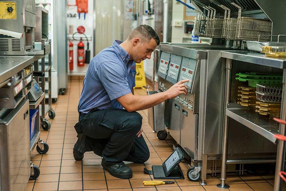 Serve tech - Our Services